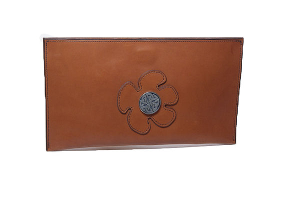 Pochette porte-document Basil