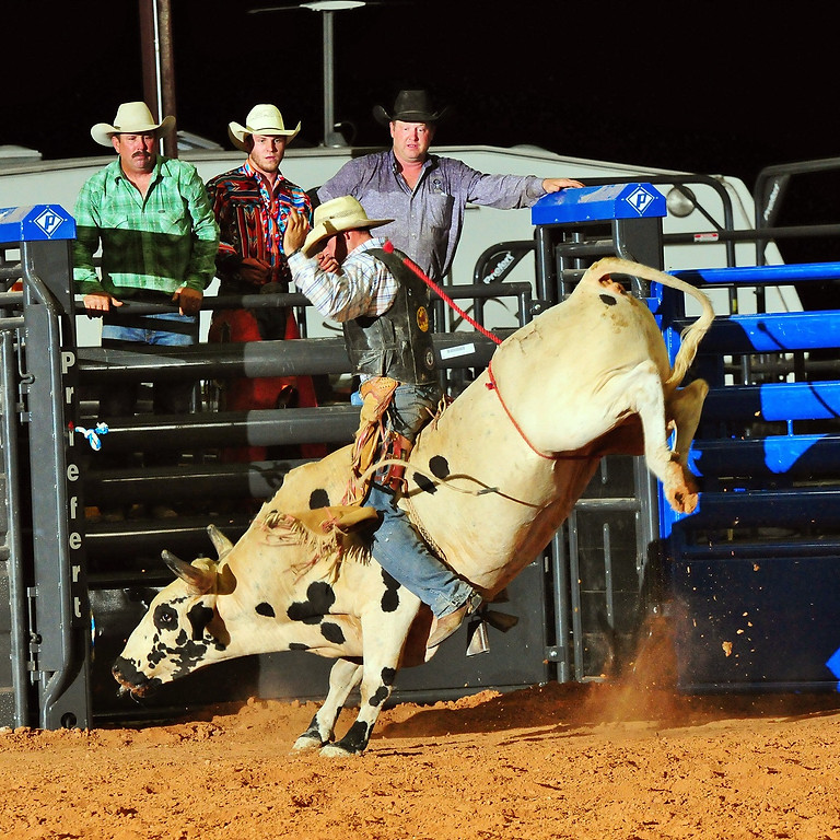 Dripping Springs Fair and Rodeo Saturday, October 23, 2021