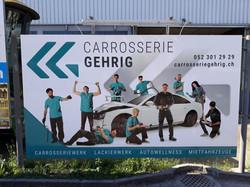 Carrosserie Gehrig