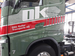 Otto Keller Transporte