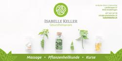 Isabelle Keller Gesundheitspraxis