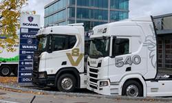 Scania Kloten