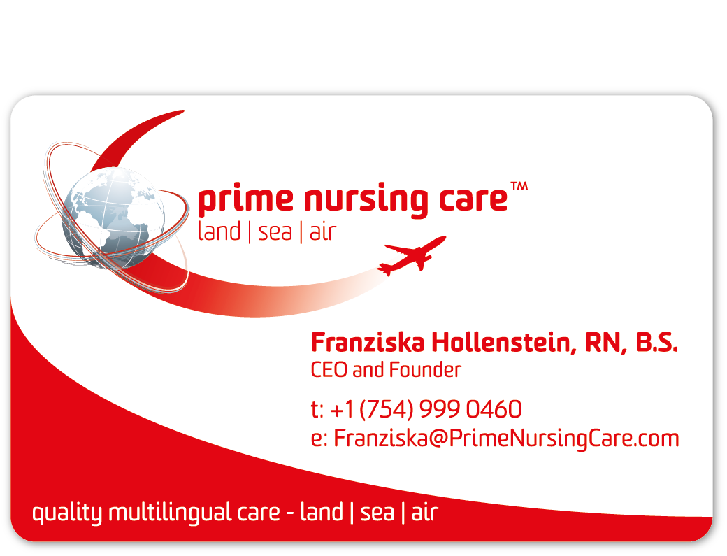 Prime Nursing Care
