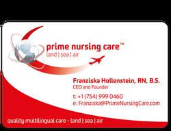 Prime Nursing Care