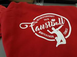Faustball WM