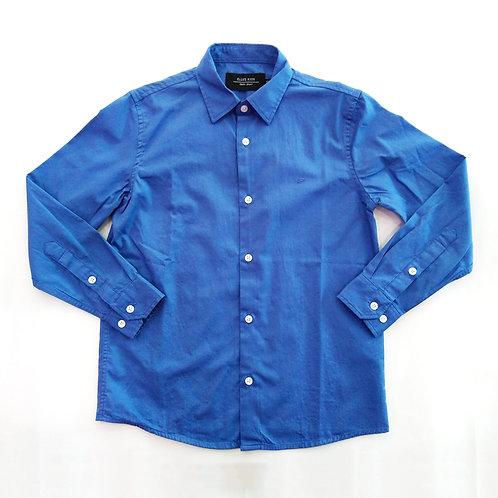 Tricoline Azul Ellus Kids 06KB001