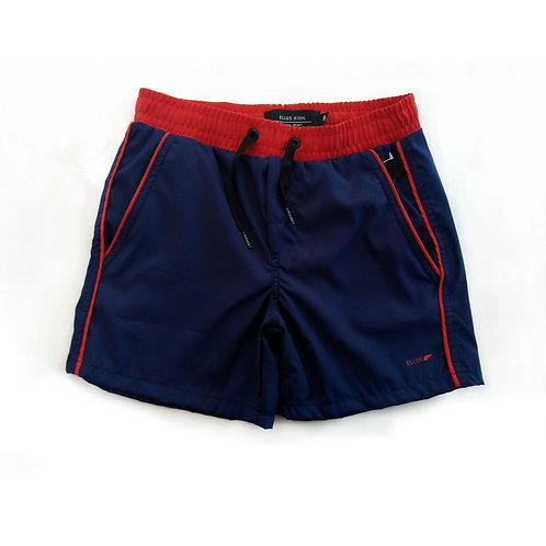 Shorts Microfibra Ellus Kids 06KF586