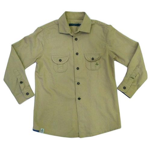 Camisa Richards Kids 3242