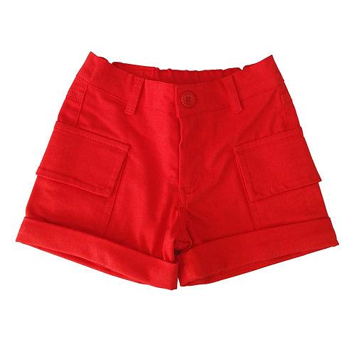 Shorts Sarja Tyrol 4129060