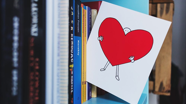 Valentines Day Cards: February 3