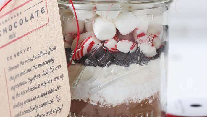 Hot Chocolate Making: December 16