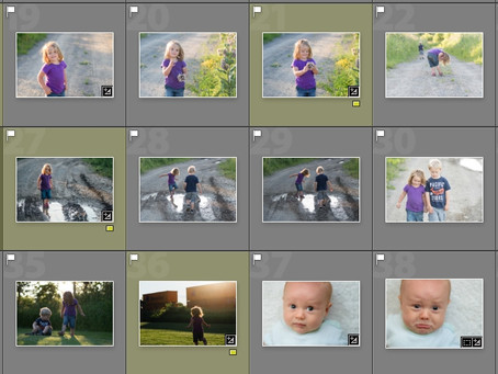 I Have 118,319 Photographs of My Family. This is How I Keep Them Organized.