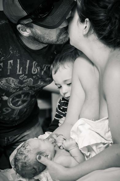 Belleville Ontario Birth Photography