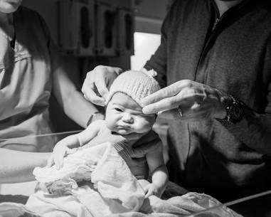 Birth photography, Belleville Ontario.