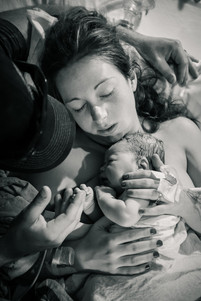 Homebirth photography. Bellville, Ontario.