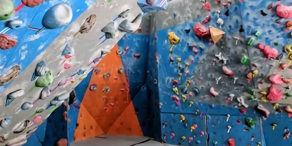 Sixes on Sunday - Climbmax Downtown