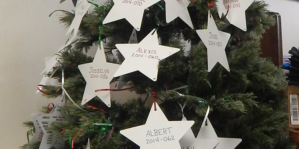 Children First: Christmas Giving for Children