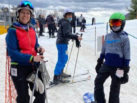 Youth Ski Day