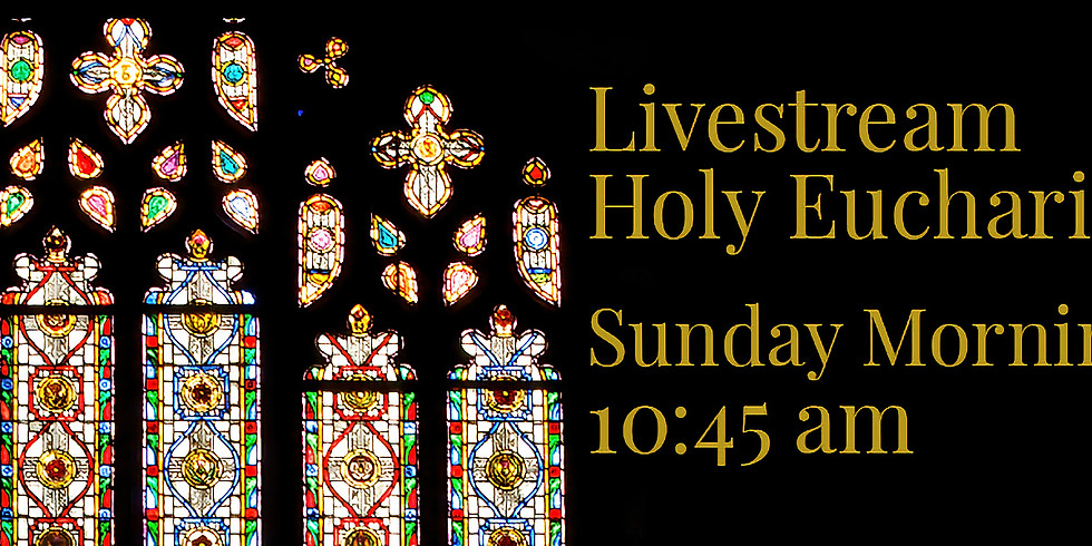 Worship Service (Livestream)