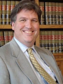 Ed Bleynat to Preach on January 31