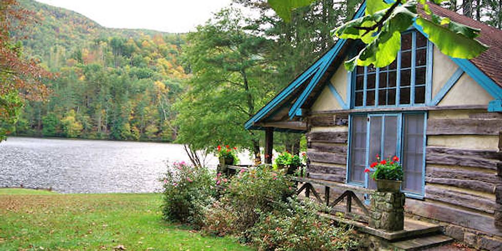 Trinity Men's Retreat at Lake Logan