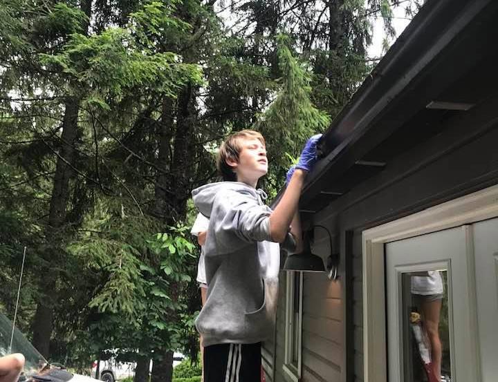 Summer Service Wednesdays 2020