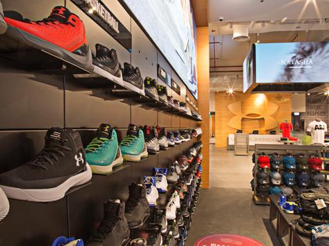 Interior Retail Photography