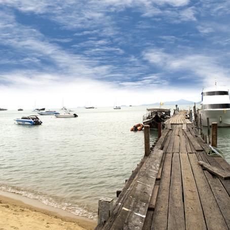Travel Photography- Thailand