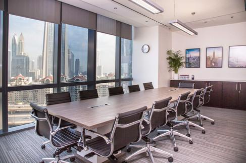 Corporate Interior Photography