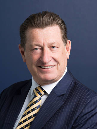Business Portrait