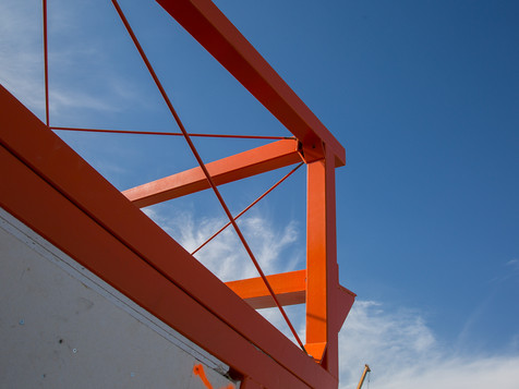 Architechtural Photography