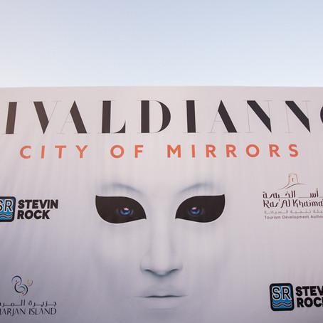 Vivaldianno city of mirrors, Jebal Jais