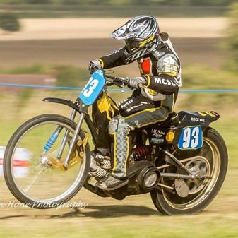 2014 - 350cc British Championships