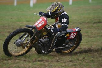 2008 - Juniors
