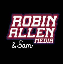 Robin Allen Media & Sam