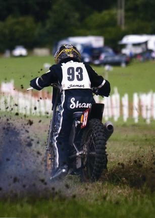 2008 - Juniors, Wimborne