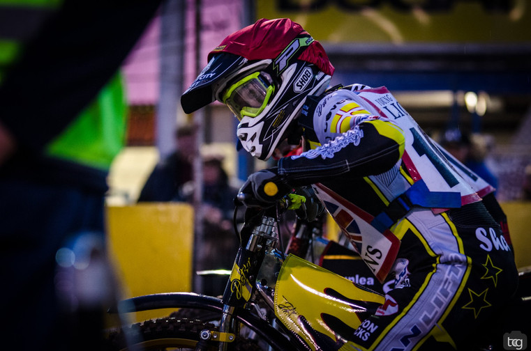 2018 - British Under 21 Semi-Final - Eastbourne