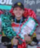 James Shanes, Smiley Racing, Grasstrack, Longtrack, Speedway
