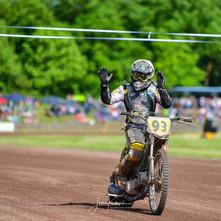 2019 - World Long Track, Round 1 - Herxheim