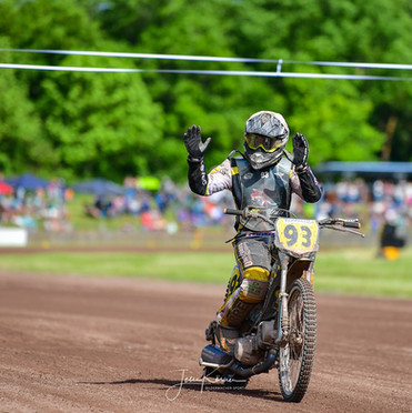 2019 - World Longtrack, Round 1 - Herxheim