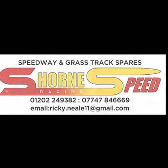 Shorne Speed