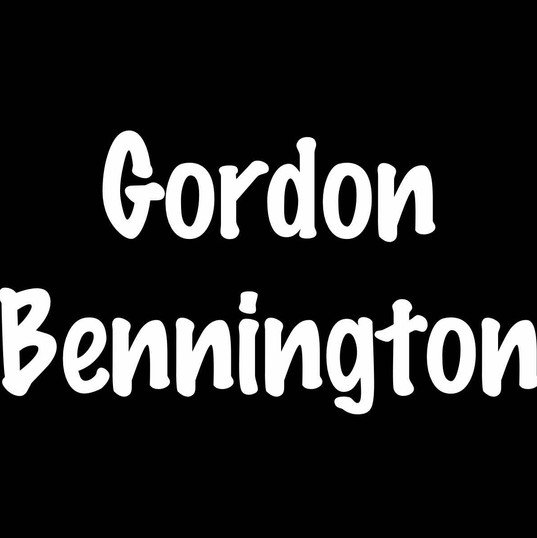 Gordon Bennington