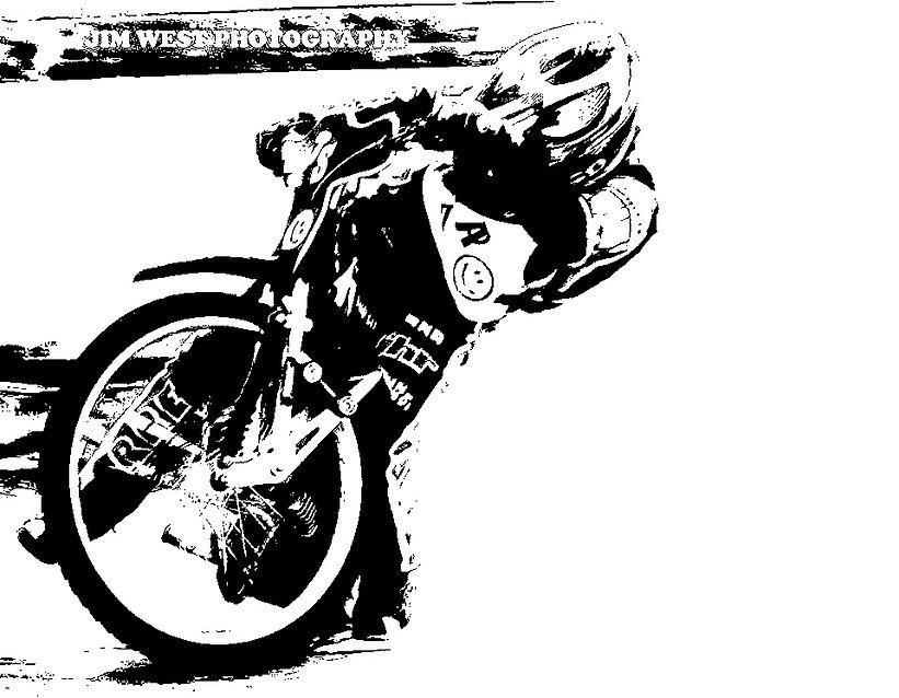 James Shanes, Smiley Racing, Speedway