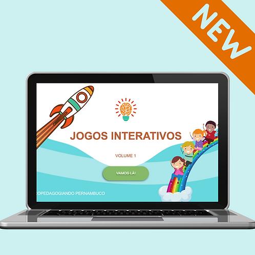 COMBO - JOGOS INTERATIVOS