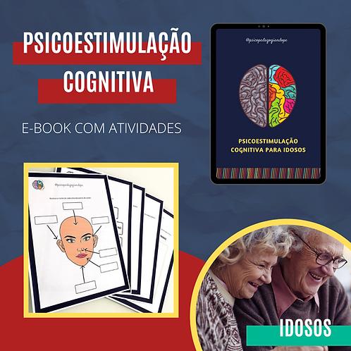 PSICOESTIMULAÇÃO COGNITIVA - IDOSOS