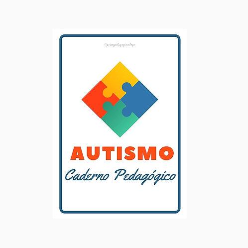 CADERNO PEDAGÓGICO - AUTISMO