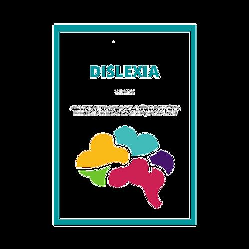 DISLEXIA - CADERNO DE ATIVIDADES (VOL 2)