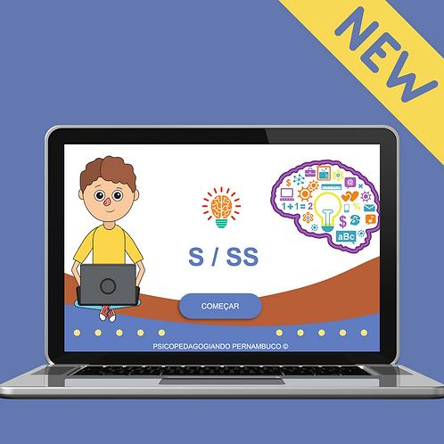 S / SS - INTERATIVO