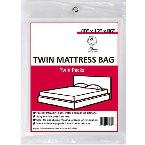 Twin Mattress Cover