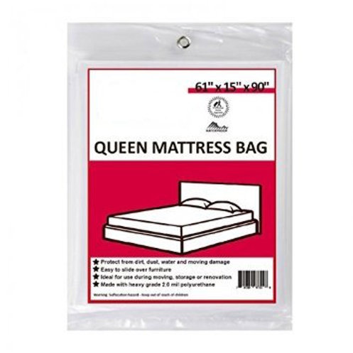Queen Mattress Cover